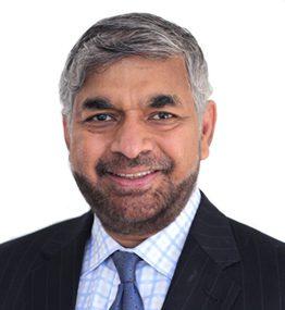 Sanjay Sharma, Ph.D.